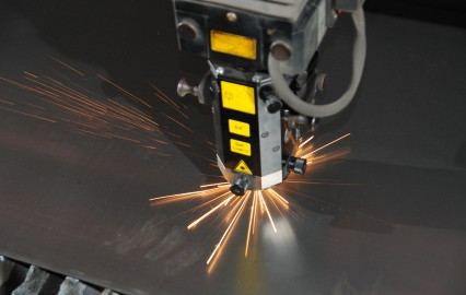 Solutions for generating laser cutting quotes and estimates